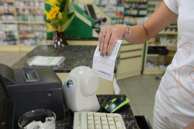 Novela zákona má odložit sankce za listinné recepty