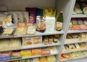 Ochutnávkové akce jsou u potravin nezastupitelné