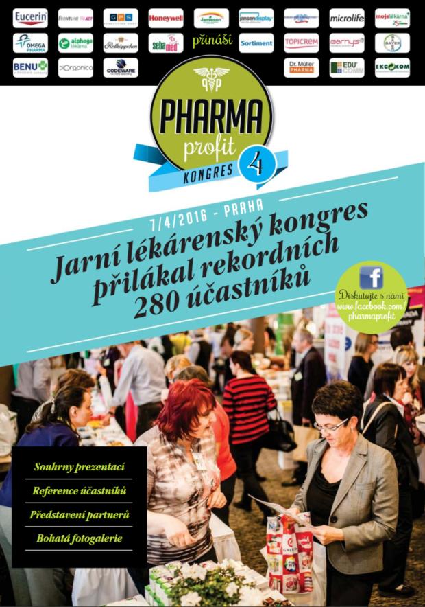 4. kongres Pharma Profit