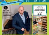 O čem si můžete přečíst v časopisu Pharma Profit 20/2018?