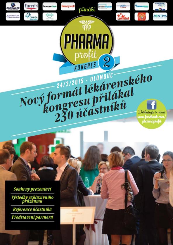 2. kongres Pharma Profit