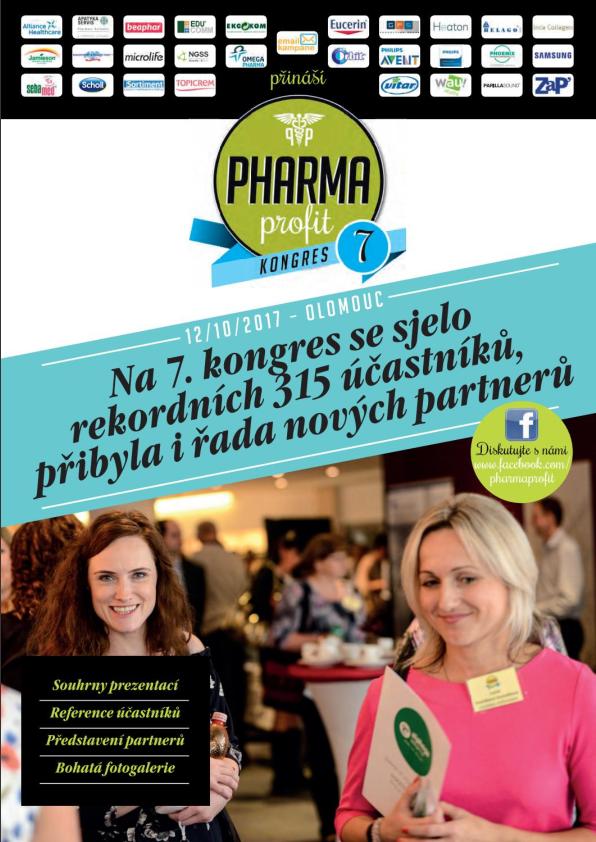 7. kongres Pharma Profit