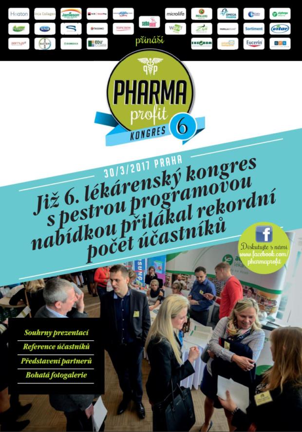 6. kongres Pharma Profit