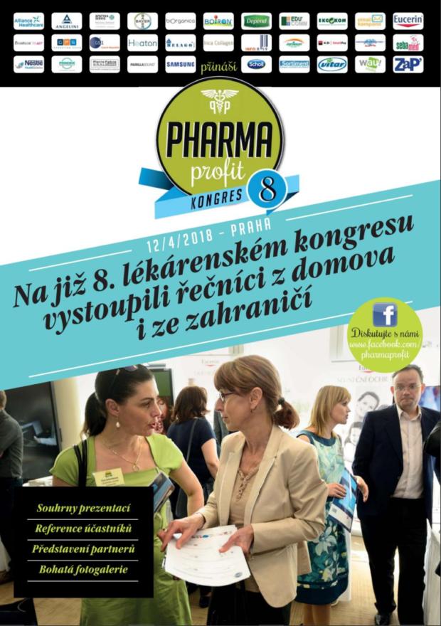 8. kongres Pharma Profit