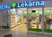Loňské tržby lékáren Benu překročily čtyři miliardy korun
