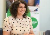 Alena Uhlířová, specialistka pro komunikaci společnosti Alliance Healthcare