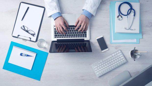 V roce 2020 by mělo začít fungovat elektronické zdravotnictví