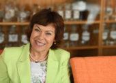 Marcela Kaňková, marketingová a obchodní ředitelka společnosti Dr. Müller Pharma