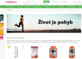 Pilulka.cz má nové internetové stránky s podporou pro nevidomé