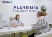 Alzheimerovu nemoc je důležité podchytit včas