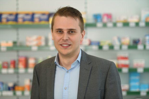Díky službám přibývají lékárnám noví klienti
