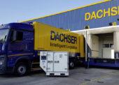 Firma Dachser ASL certifikována pro farmaceutické zásilky na třech kontinentech