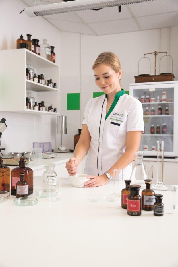 Síť Benu zaznamenává vyšší zájem o léky připravené v lékárně