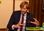Letos chceme dokončit řadu důležitých legislativních úprav