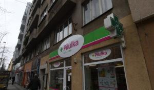 Pilulka.cz hlásí v tržbách rekordní rok