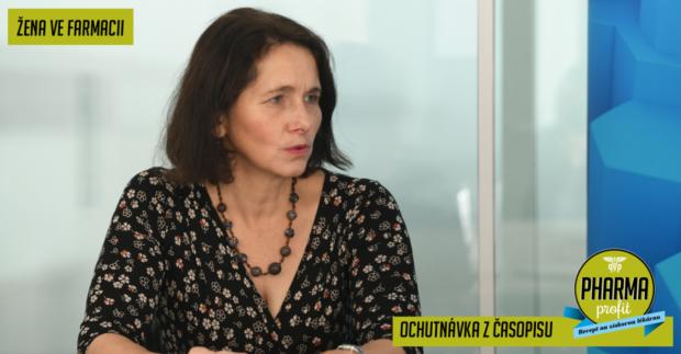 Barbora Večerková, vedoucí zdravotnického výzkumu Nielsen CEE