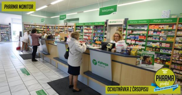 Probiotika jsou v lékárnách čím dál žádanější