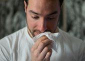 V tuzemsku stále přetrvává plošná chřipková epidemie