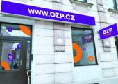 OZP otevřela jedenáct nových poboček