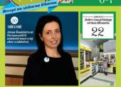 Nejnovější vydání časopisu Pharma Profit je k dispozici on-line