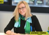 Kateřina Raudnitz, brand manažerka veterinární divize společnosti Bayer