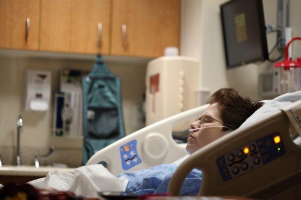 Analýza VZP: nemocných rakovinou každoročně přibývá