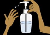 Dezinfekce míří do nemocnic a domovů pro seniory