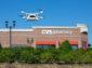 Seniorům na Floridě doručí léky drony