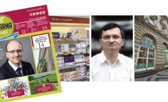 PP 34: novinky v oblasti farmaceutického práva, lékárenství v době koronavirové, opalovací kosmetika