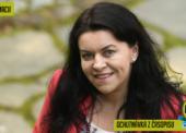 Dagmar Dolinská, vedoucí projektu EUNI