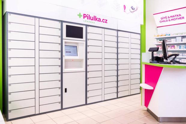 Pilulka.cz spustila první PilulkaBox