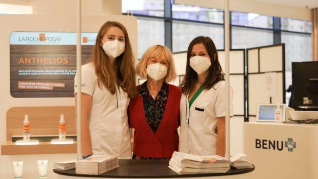 Odstartovala osvětová kampaň týkající se osteoporózy