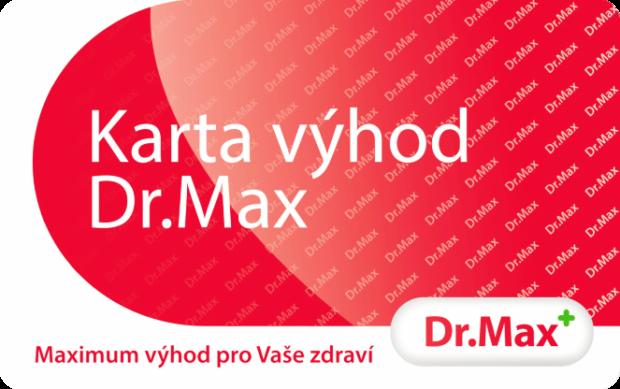 Věrnostní systém Dr. Max má už čtyři miliony členů