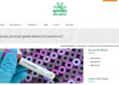 Další zneužití koronaviru při prodeji doplňků stravy na internetu
