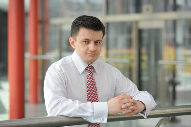 Novým výkonným ředitelem ČAFF je Filip Vrubel