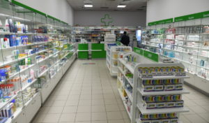 Tuzemský farmaceutický trh loni rostl v OTC i Rx segmentu