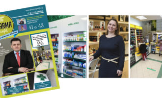 PP 38: Rok 2020 v lékárenství očima odborníků, nejdůvěryhodnější značka, analgetika