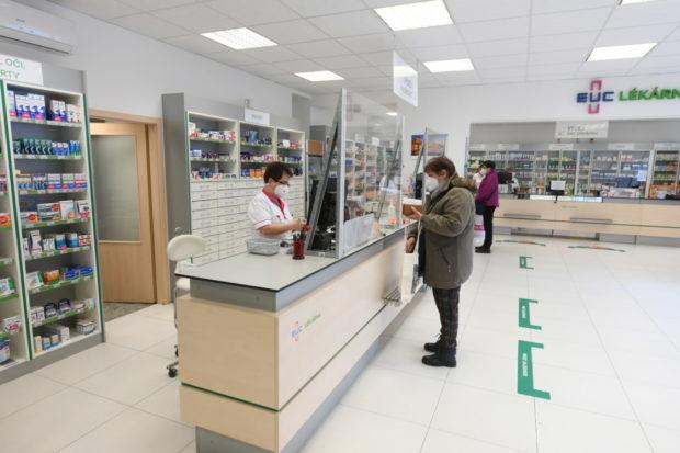 Průzkum odhalil, jak často zachytí farmaceuti lékovou chybu