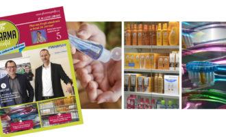 PP 40: Systém identifikace zdravotnických prostředků, ochranné pomůcky, opalovací kosmetika
