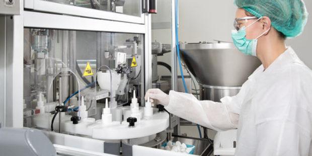 Farmaceutická výroba se v tuzemsku dynamicky rozvíjí