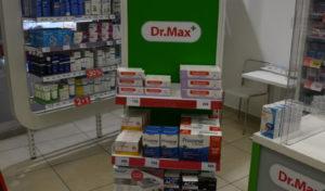 V okresech postižených tornádem prodlužují lékárny Dr. Max provoz