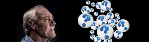 Počet lidí léčených s Alzheimerovou nemocí roste