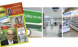 PP 42: Neregistrované léčivé přípravky, vlasová kosmetika, dermokosmetika